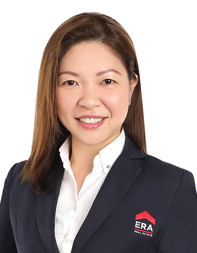 Jeslynn Tan agent photo