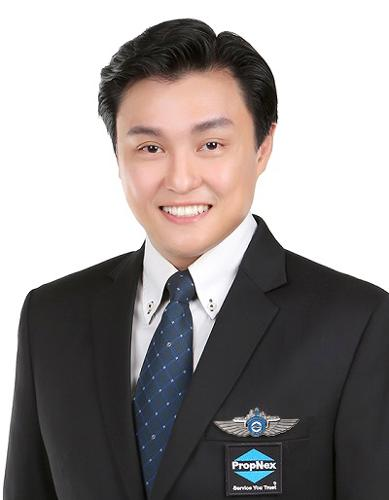 Eric Tay (DIP. INVESTMENT-GOLD MEDAL) agent profile photo