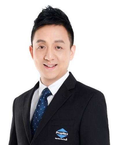Kevin Feng agent profile photo