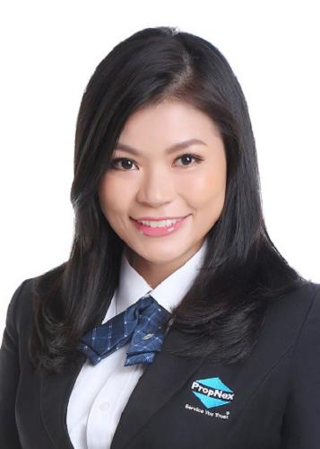 Belle Ng agent photo