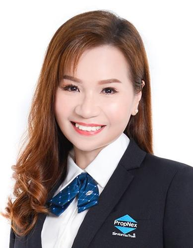 Jac Athena agent photo