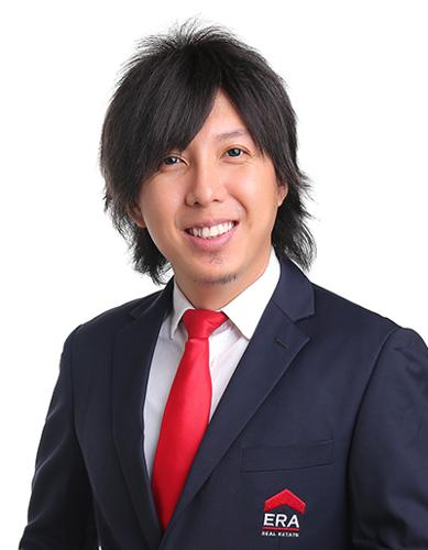 Peter Wong agent profile photo