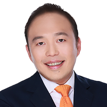 Brandon Chia agent photo