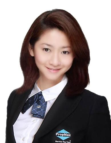 Jennifer Tan agent photo