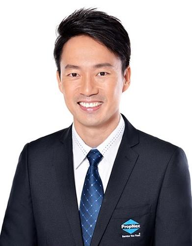 Leonard Chen agent profile photo