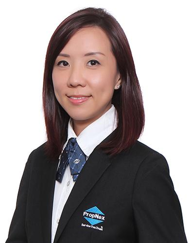 Tessa Chan agent photo