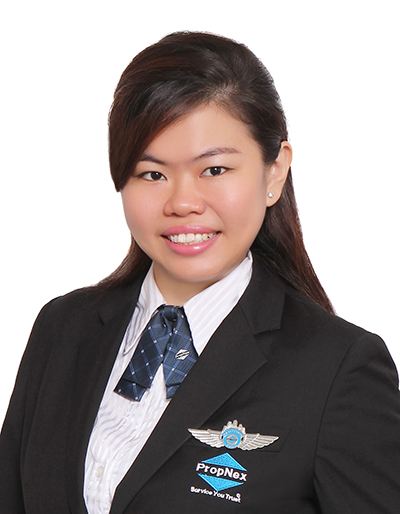 Jean Lim agent profile photo