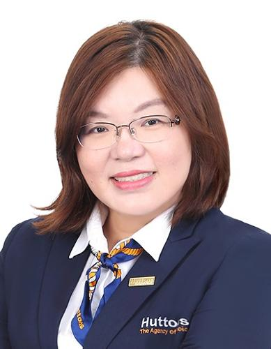 Sue Ooi agent photo