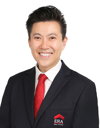 Kenny Poh agent photo