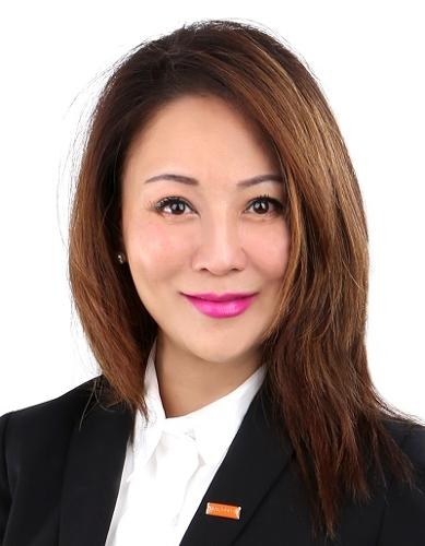 Shauna Lew (刘) agent profile photo