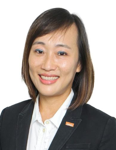 Angeline Chan agent photo
