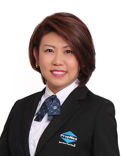 Nancy See agent profile photo