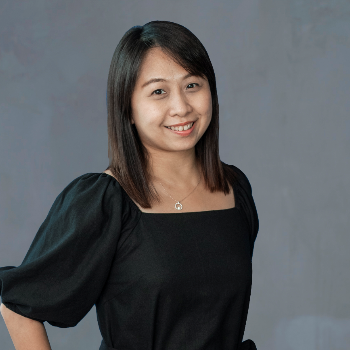 Eunice Lam agent photo