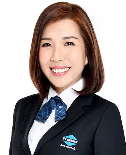Adelyn Chan agent photo