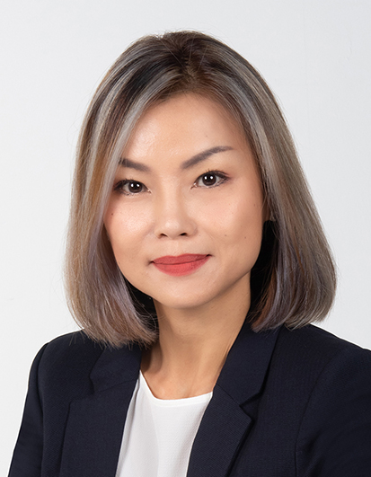 Joanne Ng agent photo