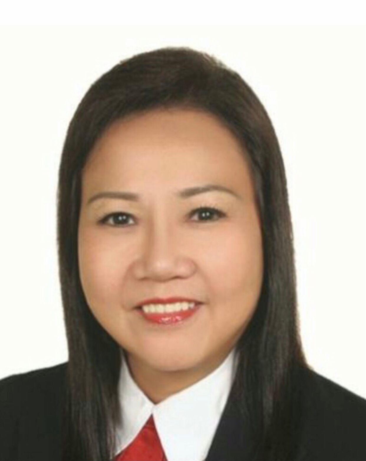 Nancy Wong agent photo