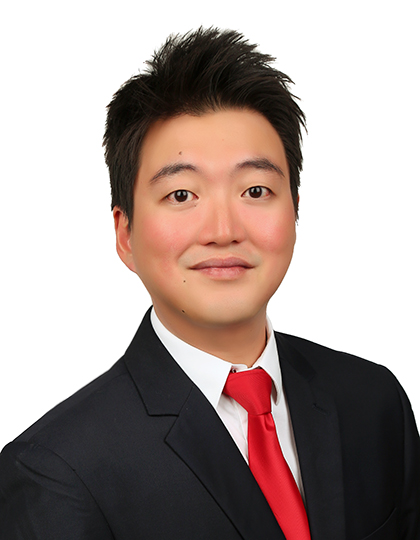 Eugene Fung agent photo