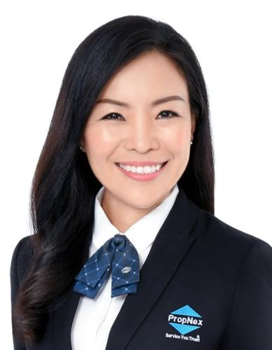 Amanda Doris Tan agent photo
