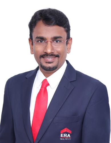 Thiru Ponnusami agent photo