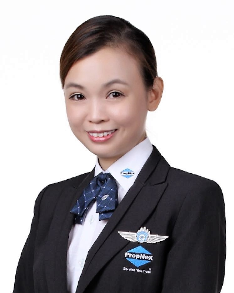 Doreen Lim Yinfeng 林银凤 agent photo