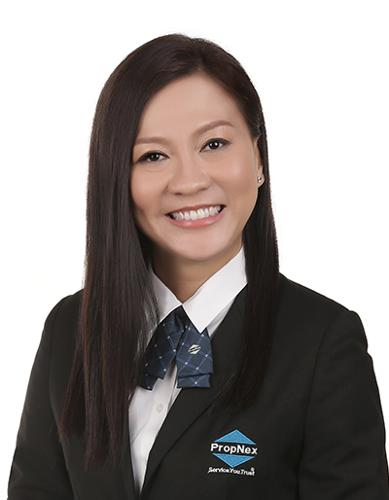 Renee Ong agent photo
