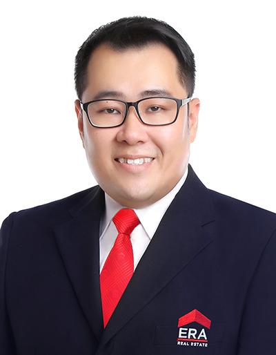 Victor Ong agent photo