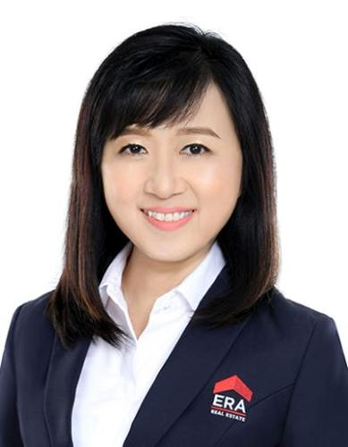 Dianne Yeo agent profile photo
