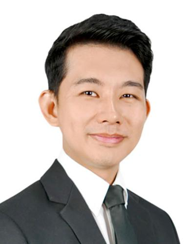 Louis Tay agent photo