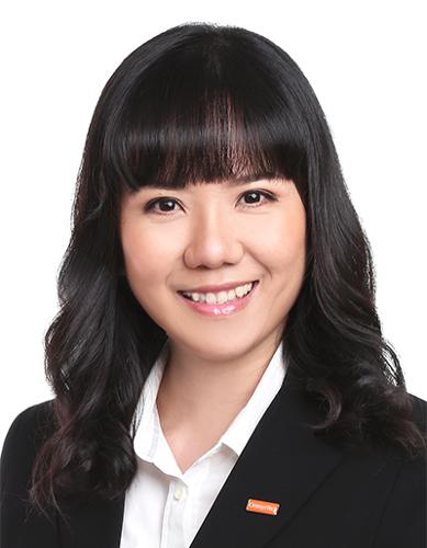 Angelina Chiang agent photo