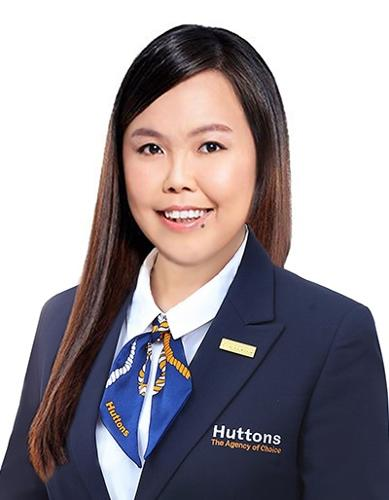 Annie Ong agent photo