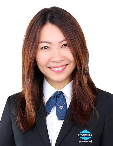 Michelle Foo May Lee agent photo