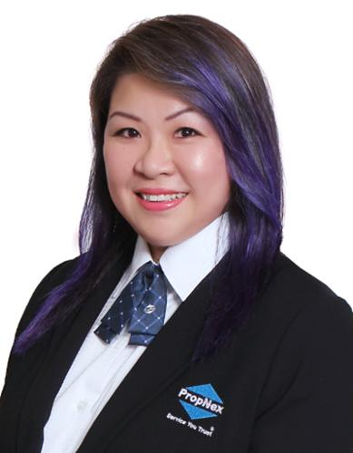 Florence Josephine Ng agent profile photo