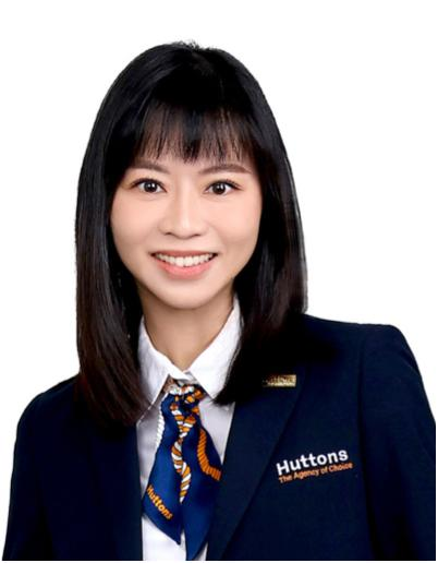 Wendy Yap agent photo