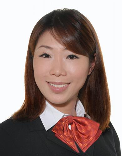 Eve Teo agent photo