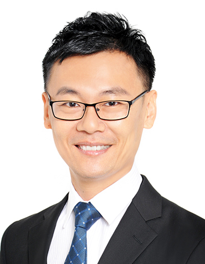 Young Li 李杨 (NUS PHD SRX-Expert) agent photo