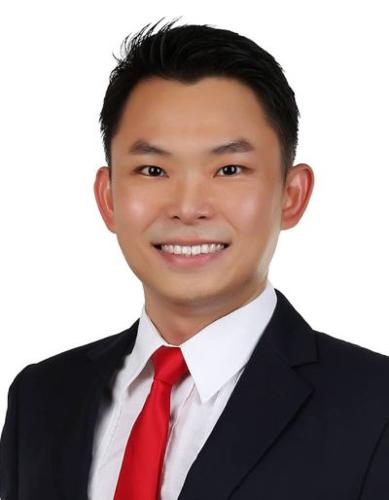 Jason Tan 陈勇竣 agent profile photo