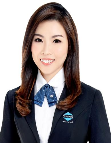 Peggy Leong agent photo