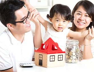 mortgage connect link