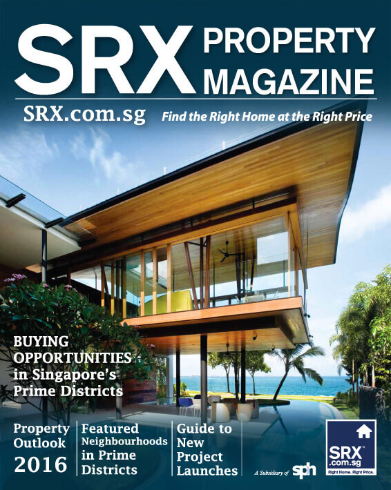 SRX Property Magazine